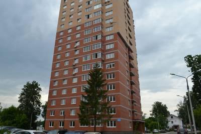 1-комнатная квартира в Щёлково, ул. Первомайская 9 корпус 2