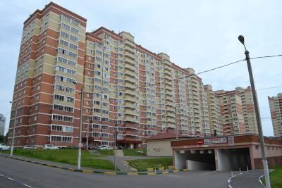 3-х комнатная квартира в Щёлково, мкр-н Богородский 19